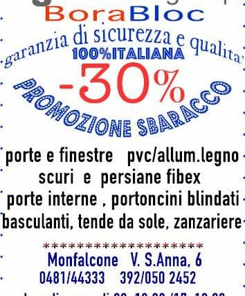 Sbaracco   Agostini Point Monfalcone